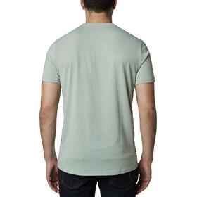 Fox Starter SS Crew Shirt Men eucalyptus